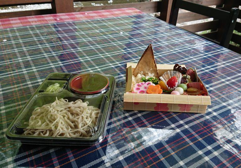 公楽お弁当イメージ