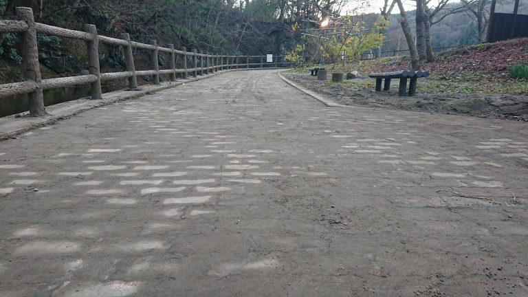 遊歩道イメージ
